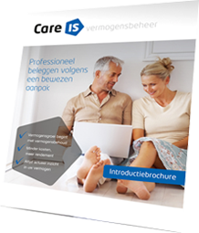 Care IS brochure